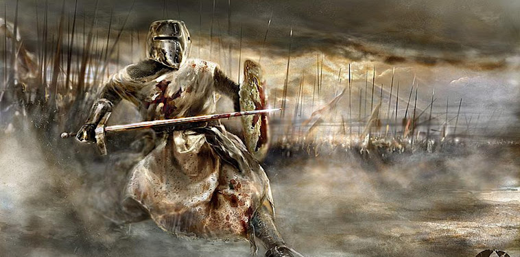 Crusader Wallpaper