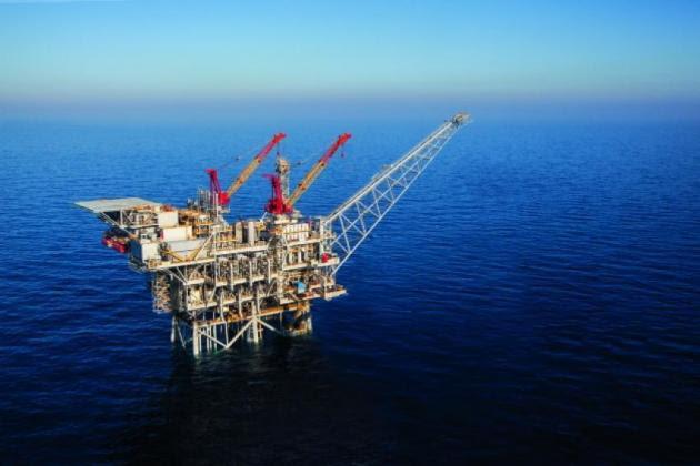 Κυπριακό: ο καταλυτικός ρόλος της ενέργειας