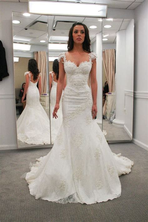 Best 25  Square wedding dress ideas on Pinterest
