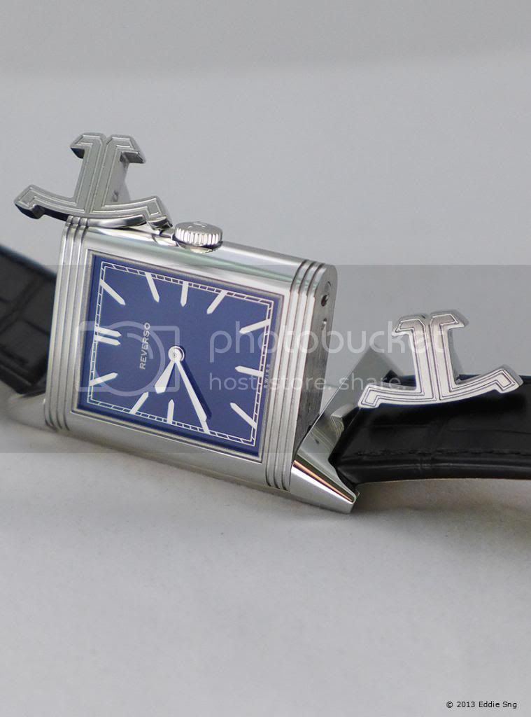 JLC Reverso UT Duoface Blue Dial photo JLCReversoBoutiqueEditionBlueDial13.jpg