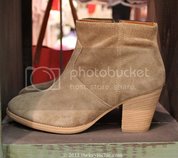 Madewell ankle boots, Madewell utility jacket