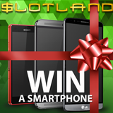 Slotland Players Winning State of the Art Smartphones in Mobile Mania Trivia Contest