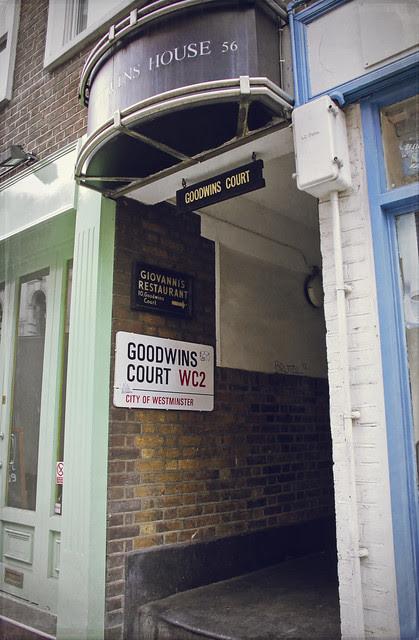 Goodwins Court