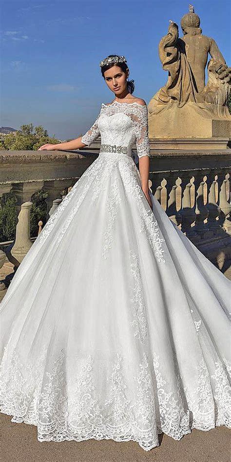 30  Stunning and Awe Inspiring Crystal Design Wedding