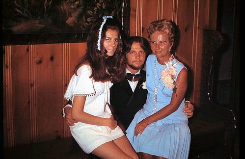(found photo) wedding