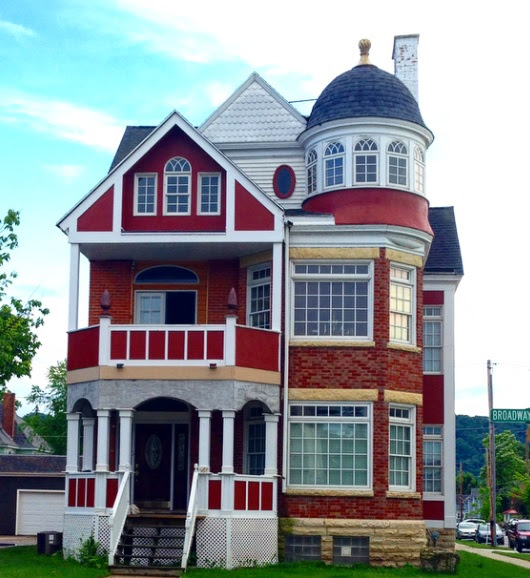 Coolest Houses in Minnesota 100 51