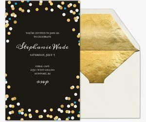 Free Graduation Party Invitations   Evite