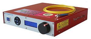 All-fiber femtosecond laser,