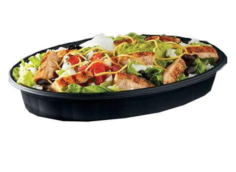 healthy meals  taco bell   high protein