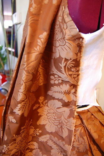 Francaise Draping 18