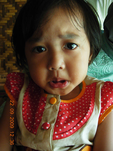 dont cry baby....