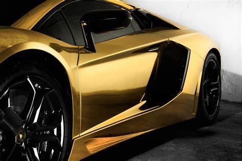 Cool Gold Cars Wallpapers   WallpaperSafari