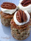 Pekándiós süti