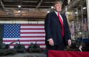 President Trump Complains McCain Family Never Thanked Him for Granting John McCain's Funeral Honors