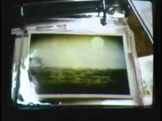 Las imágenes más claras de OVNIS que fotografió Billy Meier parte 4