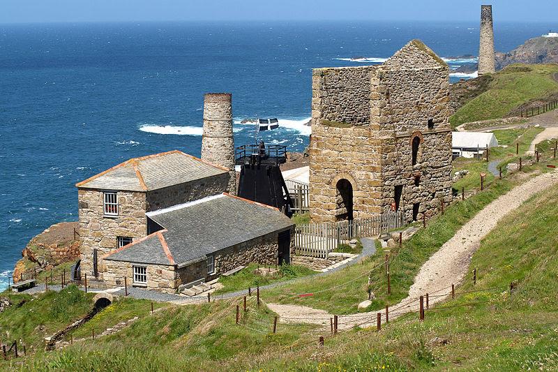 File:Levant Steam Mine, Cornwall.jpg