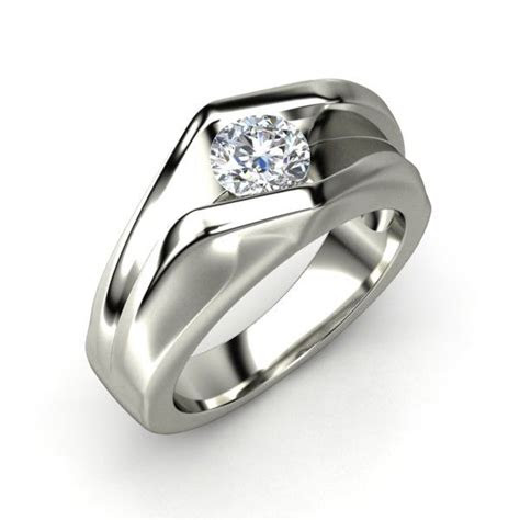 platinum ring men ideas  pinterest man