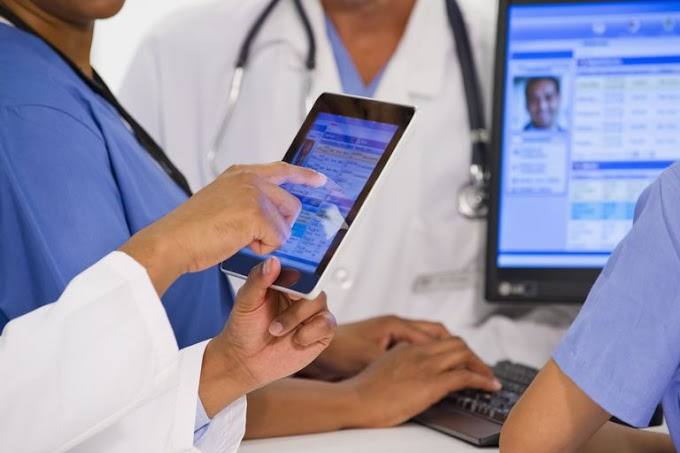 Electronic Medical Records and Their Advantages