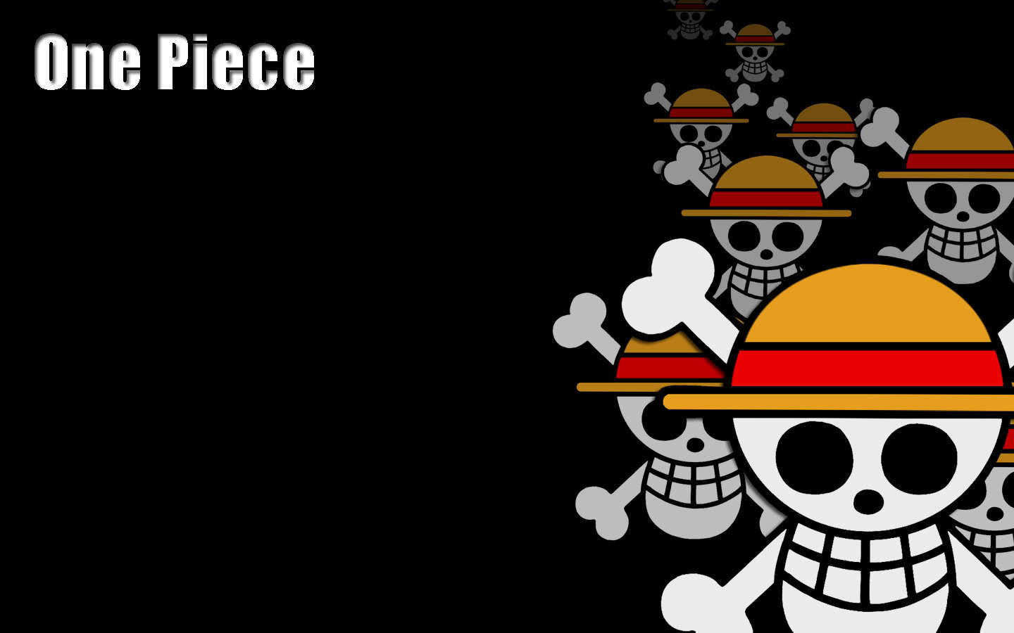 One Piece All Arrembaggio Immagini Jolly Roger Hd Wallpaper And