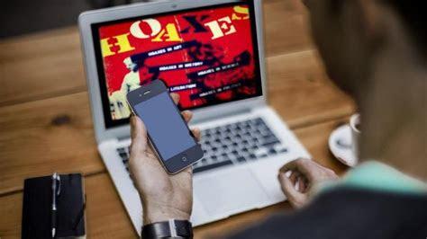 viral pesan whatsapp sebut internet diberhentikan serentak