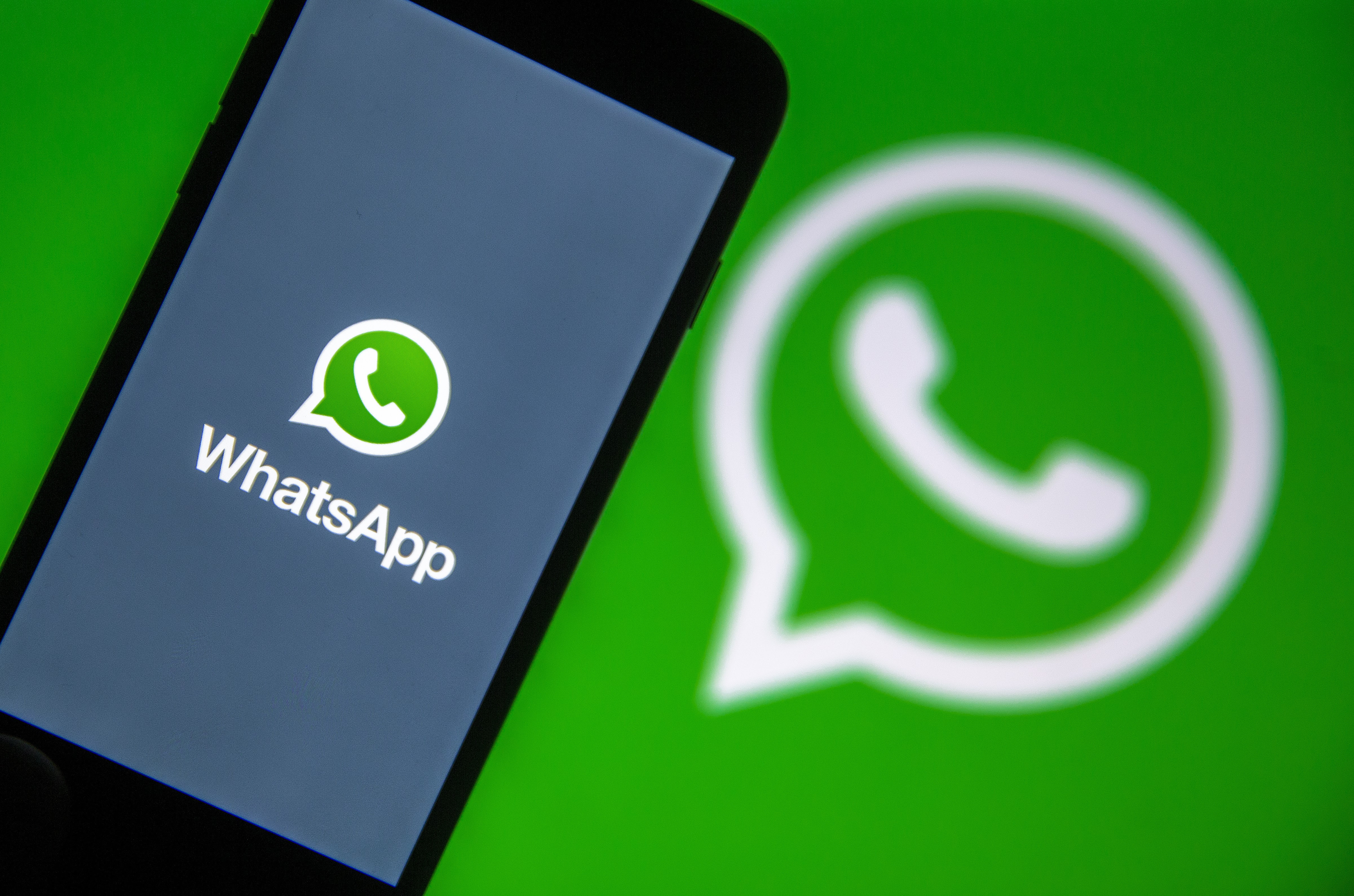 WhatsApp just revealed a big upgrade to keep you from jumping ship