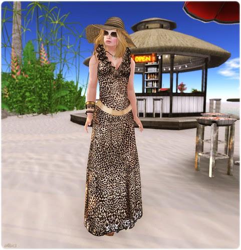Style - Hit The Resort