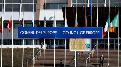СЕ наймёт специалистов для продвижения проекта о реформе госуправления на Украине