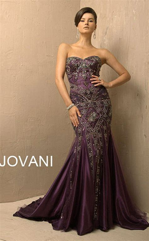 Jovani Prom Dresses Latest and Stylish Collection 2014   2015