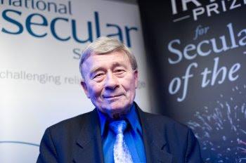 NSS stalwart Bill McIlroy dies aged 85