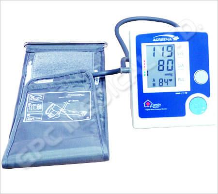 Sphygmomanometer- Digital