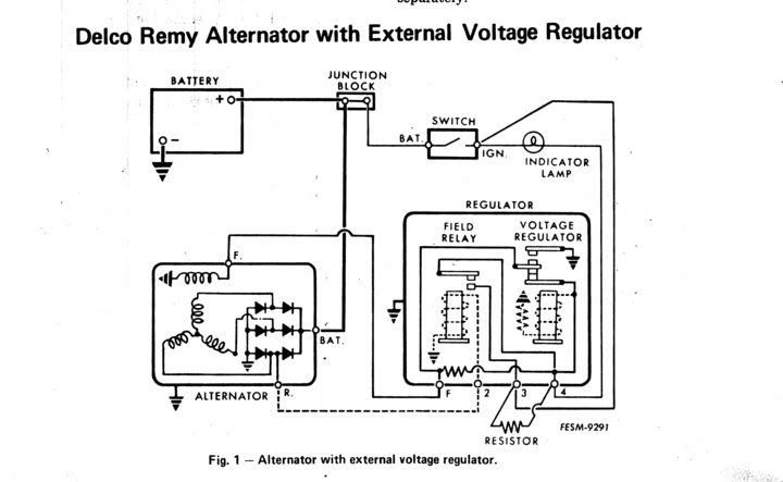 Diagram 24 Volt Delco Alternator Wiring Diagram Full Version Hd Quality Wiring Diagram Diagrammaticpublishing Pisciculture Saintcesaire Fr
