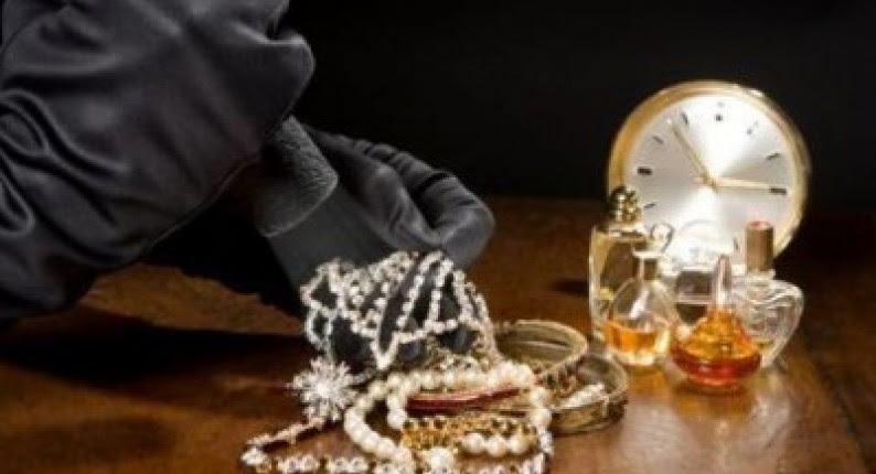 Εξιχνίαστηκε κλοπή κοσμημάτων από οικία στα Λεχαινά Ηλείας