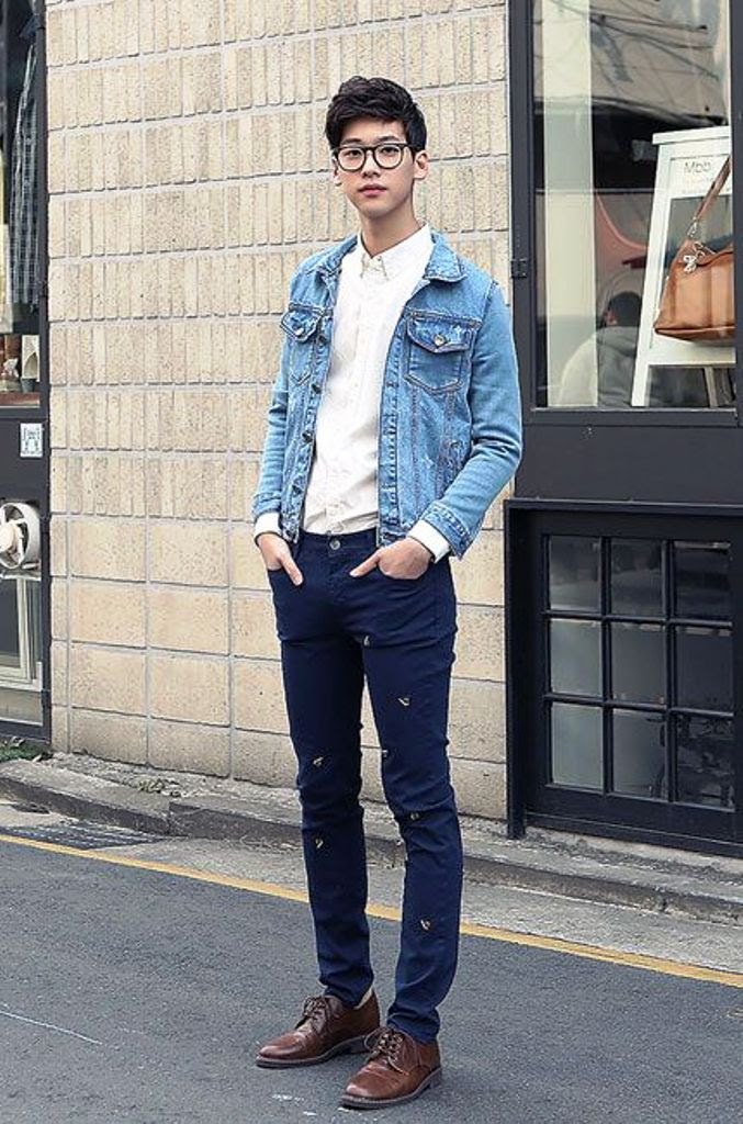 25 style ideas to make asian men's look like studs  mens