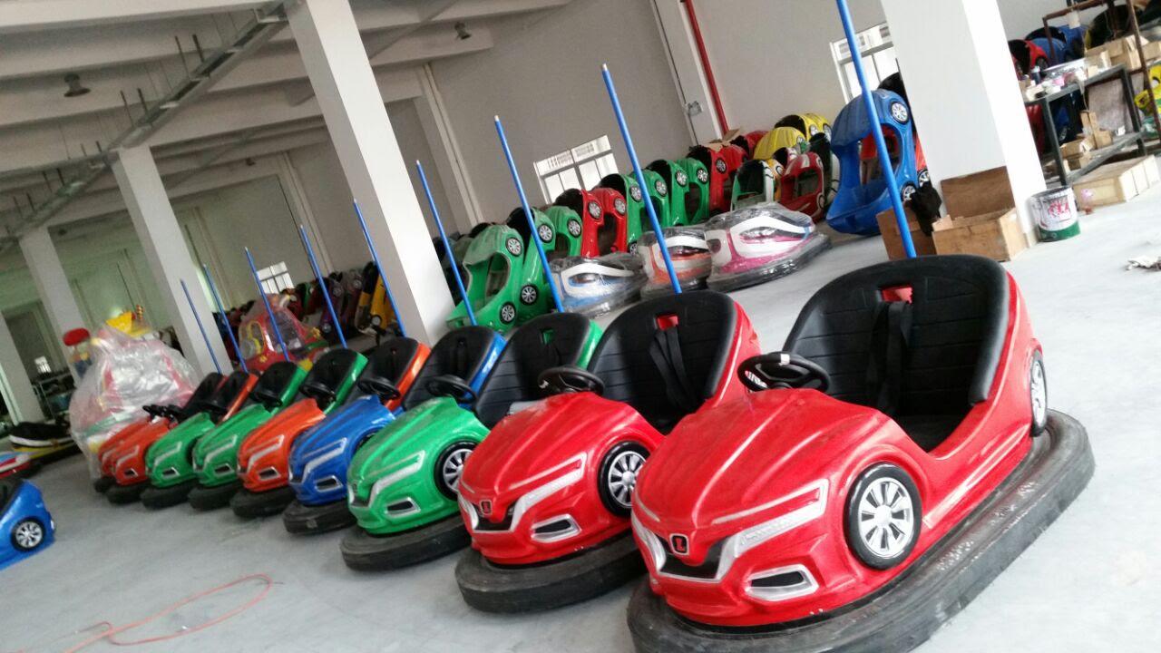 çarpışan Araba Pisti Uygun Fiyatlı Lunapark Makinaları Ve Lunapark