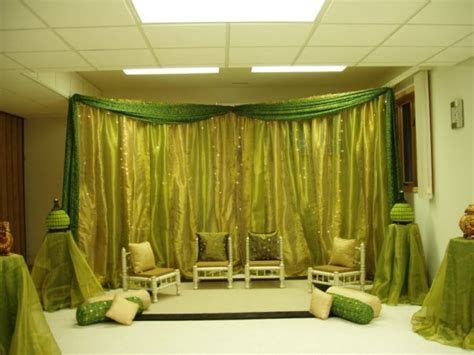 BeautiFul Wedding Ceremony Stages   ..