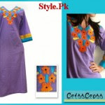 Crisscross Latest Ready To Wear Collection For Summer 2012 002 150x150