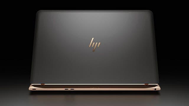 La nueva HP Spectre tiene una pantalla de 13 pulgadas y un peso de 1,1 kilos.