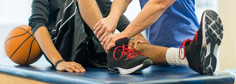 Sports Physical Therapy The Therapy Network