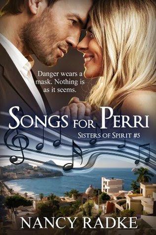 Songs for Perri (Sisters of Spirit #5)