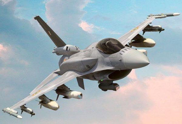 F-16 MMRCA b60