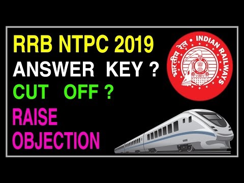 Notice on viewing of question paper, responses, keys and objections | No...