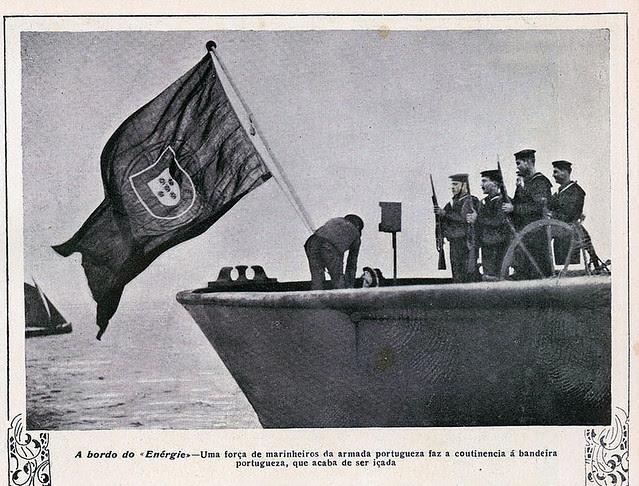 BarcoBandeira