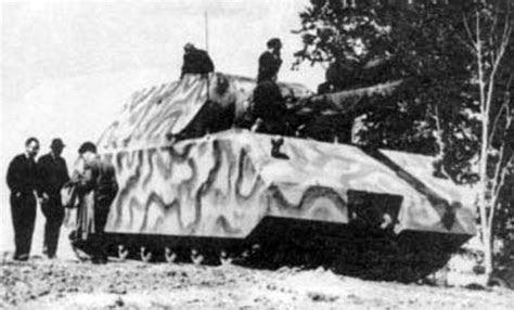 Panzer VIII Maus   Webkits Modelismo