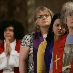 Donne e sacerdozio