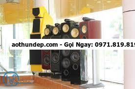 nam phu audio