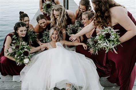 Wedding in Muskoka   Wedding Photography for Adventoures
