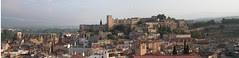 Tortosa: La Catedral i La Suda