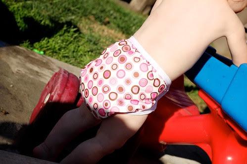 Cloth Diaper Booty Feb 2012 12