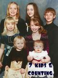 7 kids & counting