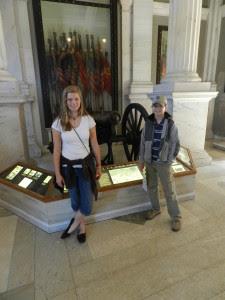 gettysburg gun